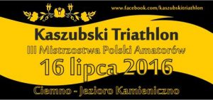 Kaszubski Triathlon III